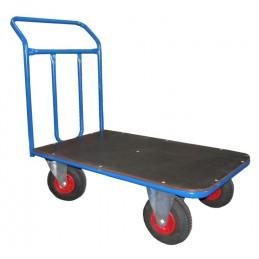 Wózek platformowy 120x70cm...