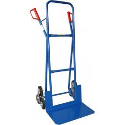 Wózek taczkowy schodowy typ...