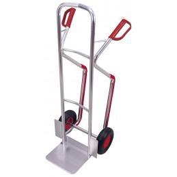 Wózek taczkowy aluminiowy z...