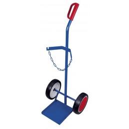 Wózek 2 kołowy do butli...