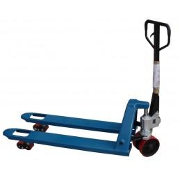 Wózek paletowy AC25VT HPT-A25 2500kg L-800mm B-540mm NTN niebieski