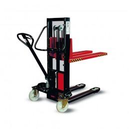 Wózek masztowy podnośnikowy ręczny WRP3-1004 1000kg H-1150mm L-1150mm B-520mm PTP ZAKREM
