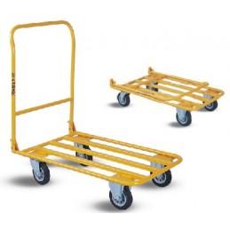 Wózek platformowy ażurowy...
