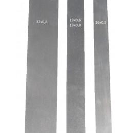 Taśma stalowa 16x0,5mm